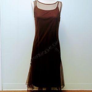 Vintage Mid-Century Style Dress